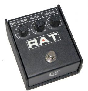 Pro Co RAT2 Pedal Image