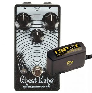 EarthQuaker Devices Ghost Echo Pedal Image