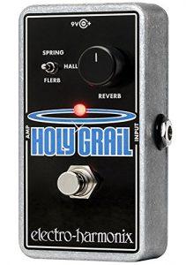 Electro-Harmonix Holy Grail Nano Pedal Image