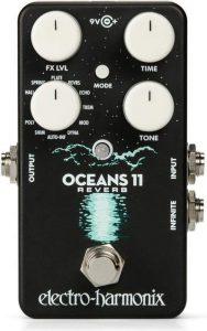 Electro-Harmonix Oceans 11 Pedal Image