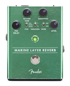 Fender Marine Layer Pedal Image