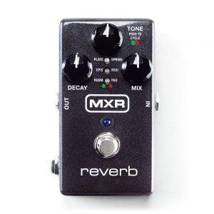 MXR M300 Pedal Image