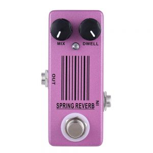 ammoon MOSKY MP-51 Pedal Image