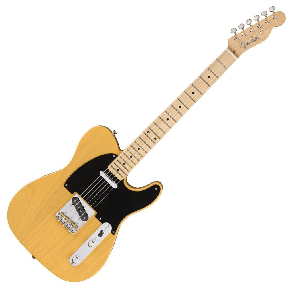 Fender Telecaster Image