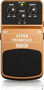 Behringer UT300 Effects Pedal image