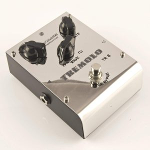 Biyang TR-8 pedal image