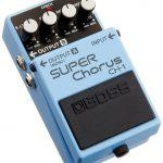 Boss CH-1 Classic Stereo Super Chorus image