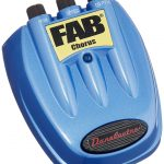 Danelectro Fab Chorus Guitar Effect Pedal image