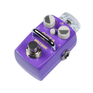 Hotone Oc 1 Skyline Octave Pedal Featured Image