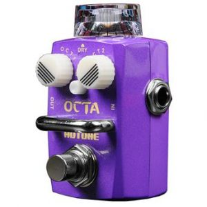 Hotone SOC-1 Octave Pedal Image
