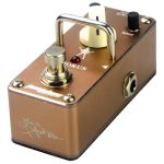 Tom'sline Engineering Analogue Chorus Pedal ACH3S pedal image
