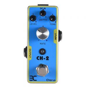 ammoon ENO EX CH-2 chorus pedal image