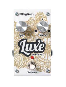 Digitech Luxe Polyphonic Detuner Anti-Chorus image