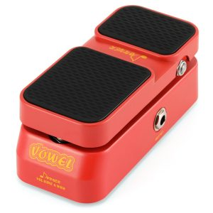 Donner 2 in 1 Vowel Mini Active Wah & Volume image