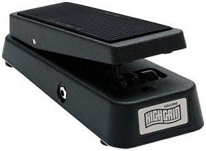 Dunlop GCB80 Volume Pedal Image