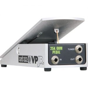 Ernie Ball VP Jr. 25K Volume Pedal Image