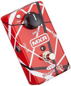 MXR EVH90 Phase 90 Pedal Image