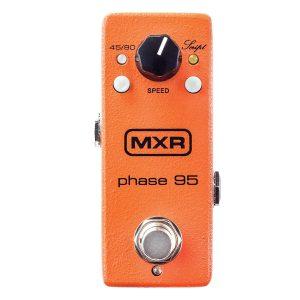 MXR M290 Mini Phase 95 Pedal Image