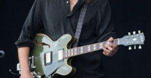 Gibson Memphis Green Image
