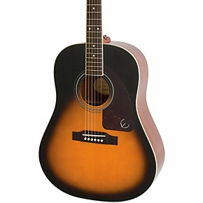 Epiphone AJ 220S Guitar Acoustic Image