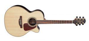 Takamine GN93CE-NAT NEX new guitar image