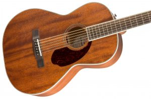 Fender PM-2 Acoustic Parlour Guitar
