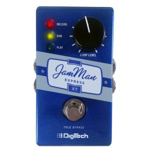 digitech Jamman looper review