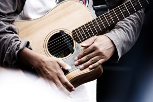 Best Guitar For Percussive Playing Featured Image
