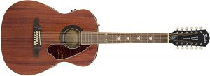 Fender Tim Armstrong Hellcat-12 String