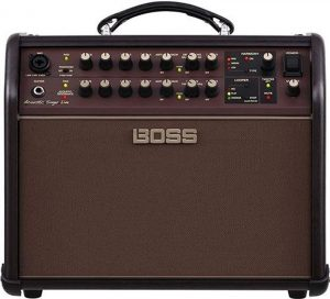 Boss ACS Live 60W Combo