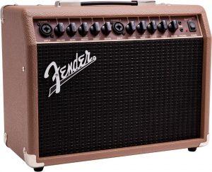 Fender Acoustasonic 40 Watt