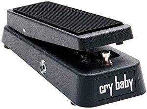 Cry Baby Wah Wah Review