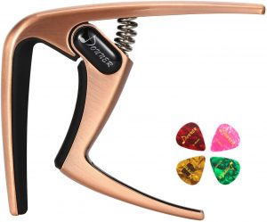 Donner Guitar Capo DC-3
