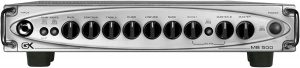 Gallien-Krueger MB 500 Watt Bass Amp Head