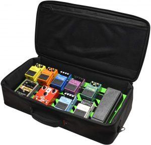 Gator Cases - Aluminium Pedal Board (includes cary bag)