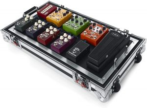 Gator Cases -G-Tour Series Pedal Board