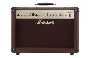 Marshall Acoustic Soloist AS50D (50 Watt)