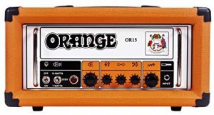 Orange OR15H 15-Watt Tube Head