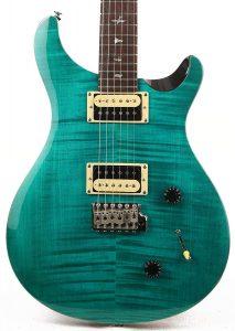 PRS Custom 22 - Sapphire