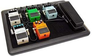 SKB PS8 Powered Pedal Board