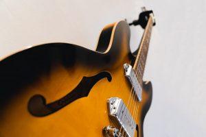 What Do F Holes On A Guitar Do?