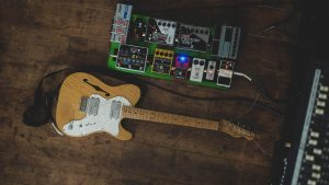 Best Pedalboards Buyers Guide Featured Image