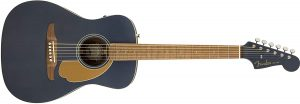 Fender Malibu Player Acoustic