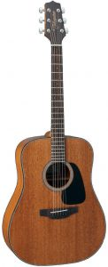 Takamine Dreadnought Acoustic Guitar