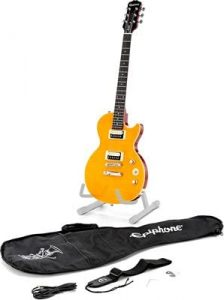 "Epiphone Slash""AFD"" Les Paul Special-II"