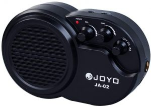 JOYO Guitar Headphone Amp