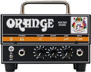 Orange MD20 Micro Dark Mini