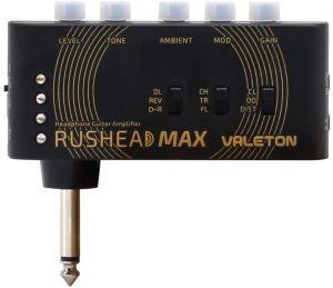 Valeton Rushead Max Guitar Headphone Amp