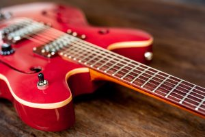 How to protect your guitar from damage and theft